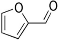 فرمول ساختاری فورفورال